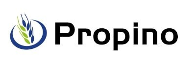 logo for sorten Propino