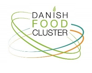 Danish Food Cluster logo